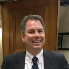 Tony Gibbons